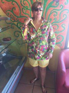 Lutterloh blouse 2 front