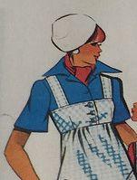 Lutterloh summer 1976 supp 141 blouse