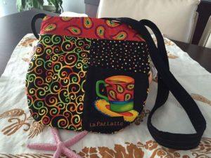 coffee purse
