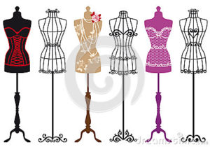 vintage-fashion-mannequins-vector-set-26810302
